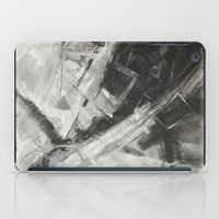 divergent iPad Cases featuring Divergent by Ultie Arts