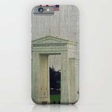 Peace Arch iPhone 6s Slim Case