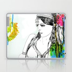 Tribal Beauty 6 Laptop & iPad Skin