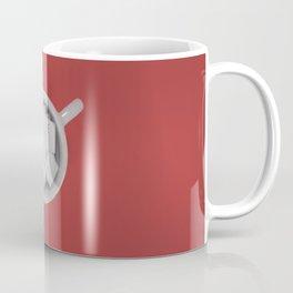 Coffee cup of words - word cup! Coffee Mug