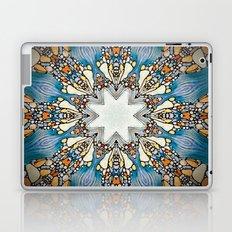 Tropic Laptop & iPad Skin