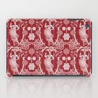 china iPad Cases featuring Imperial China by Vannina