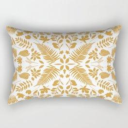 Fall Botanical Rectangular Pillow
