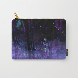 The Witches Haunt Carry-All Pouch