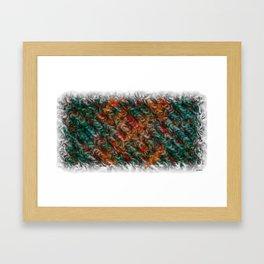 Bedlam 03 51 Framed Art Print