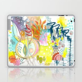you are an amazing soul. Laptop & iPad Skin