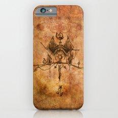 Zodiac:  Leo Slim Case iPhone 6s