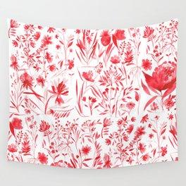 Garden Wall Tapestry