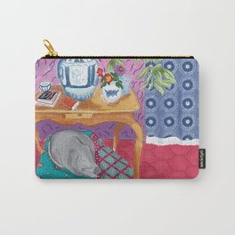 WEIMATISSE Carry-All Pouch