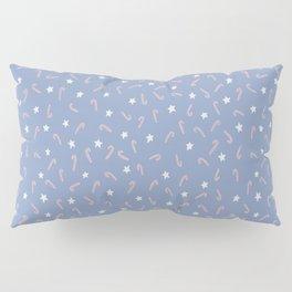 Candy Cane Pillow Sham