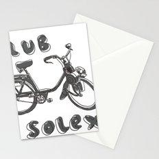 Club Solex Stationery Cards