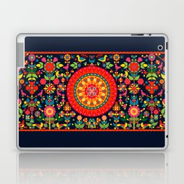 Wayuu Tapestry - I Laptop & iPad Skin