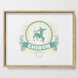 CHIRON - LIMITED EDITION Serving Tray