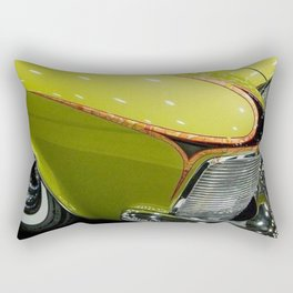 Merc 1963 Riviera Rectangular Pillow