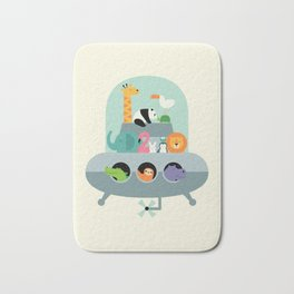 Expedition Bath Mat