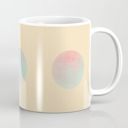 Sunrise in Spain Coffee Mug