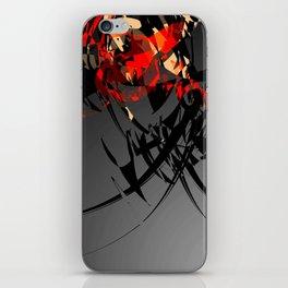 61018 iPhone Skin