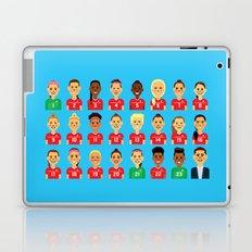 Go Canada 2015! Laptop & iPad Skin