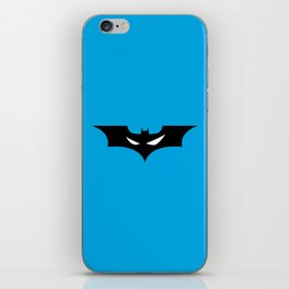 Batman_02 iPhone Skin