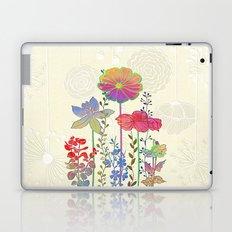 Flower Tales 4 Laptop & iPad Skin
