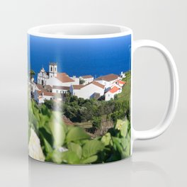 Pedreira do Nordeste Coffee Mug