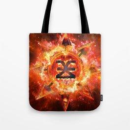 Chaos Icon - Khorne Tote Bag