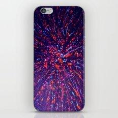 Pull iPhone & iPod Skin