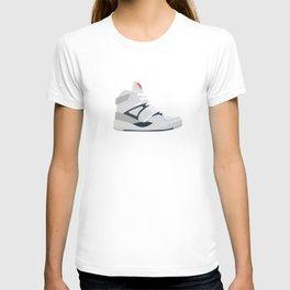 Retro Sneaker T-shirt