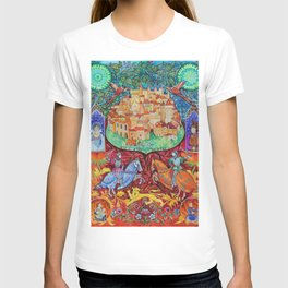 Middle Ages T-shirt