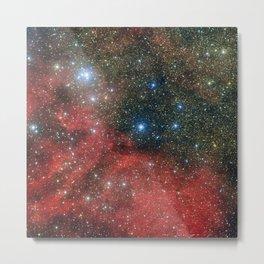 Star Cluster NGC 6604 Metal Print