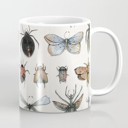 Entomology Coffee Mug