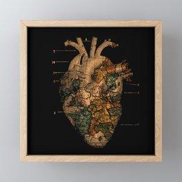 I'll Find You Framed Mini Art Print