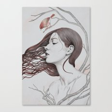 203 Canvas Print