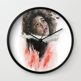 You have to win Wall Clock