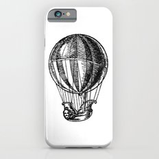 VINTAGE AIR BALLOON iPhone 6s Slim Case