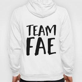 Team Fae Hoody