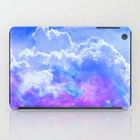 heaven iPad Cases featuring Heaven by Calepotts