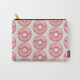 Blinky Doughnut Carry-All Pouch