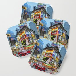 Times Square III Special Edition I Coaster