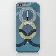 Born to Explore Pt2 iPhone 6s Slim Case