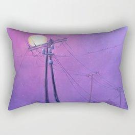 Our Ambiguity Rectangular Pillow