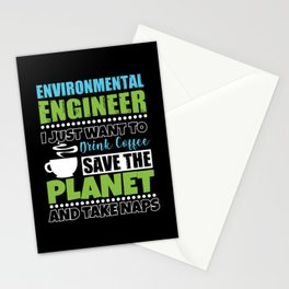 Natural Reserve Stationery Cards