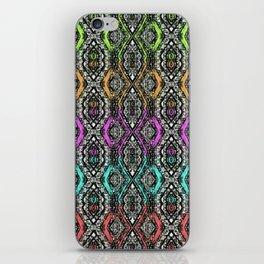 Lace fantasy1 iPhone Skin