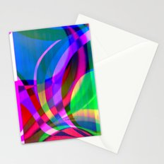 Weave in the Breeze Stationery Cards