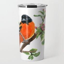 Orchard Prince by Teresa Thompson Travel Mug