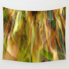 Idea For A Gracious Dress Wall Tapestry