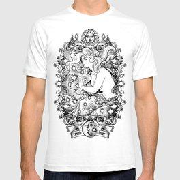Cosmic Lover T-shirt