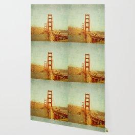 Golden Gate Bridge / San Francisco, California Wallpaper