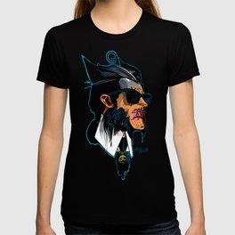 wolvereen  vs Karl Lagerfeld  T-shirt