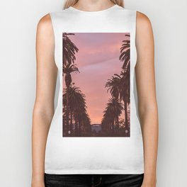 Hollywood Biker Tank